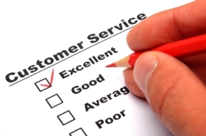 Kundensupport