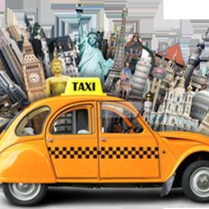 Worldwide Taxi Transparant Bigger