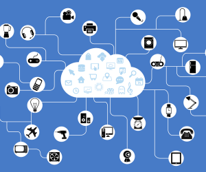 The Internet Of Things Is About Telecommunications