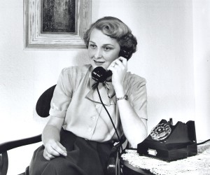 The Future Of Telephony