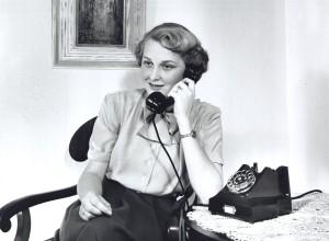 future of telephony