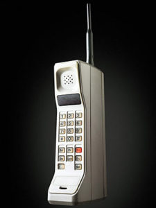 first-mobile-phone