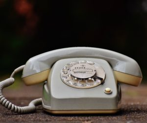 Going Back To Basics: Phones And Conference Calls