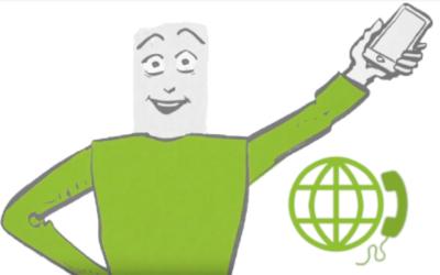TeleForwarding is one of the preferred UIFN providers